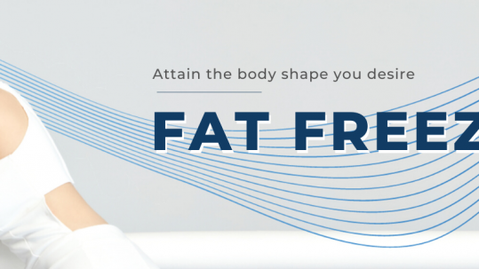 OzheanAM - Slimming - Fat Freezing (Part 1)