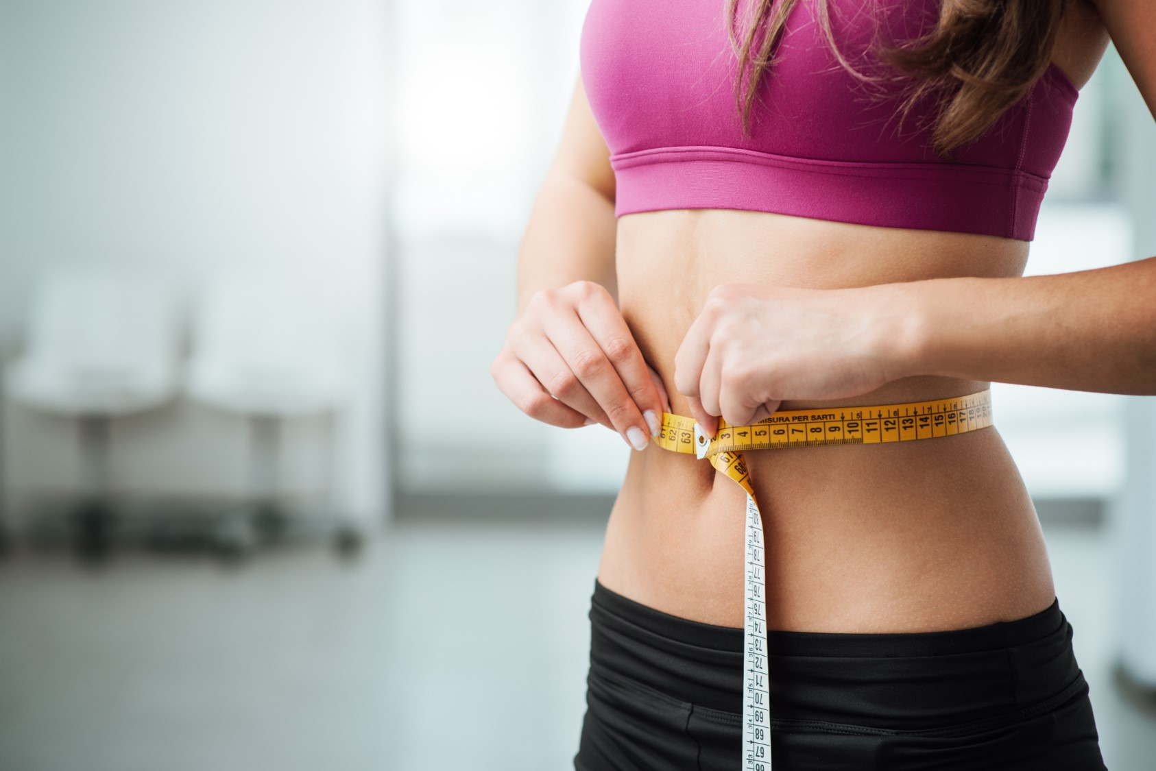 OzheanAM - Slimming treatment